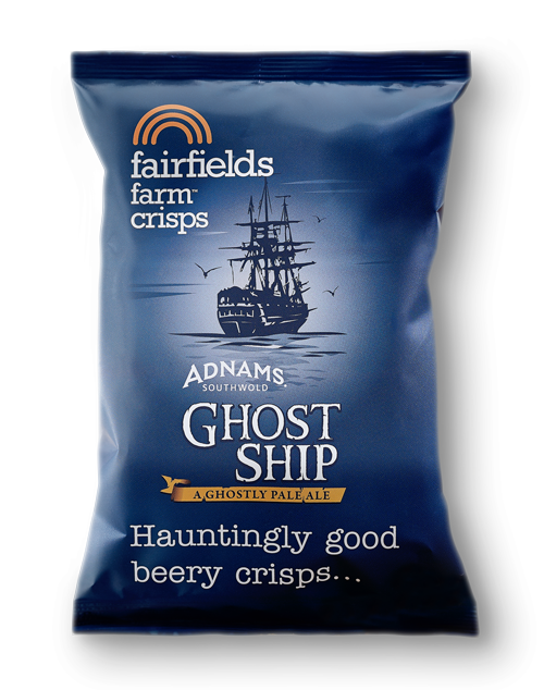 Adnams Ghost Ship 12 x 150g Bags