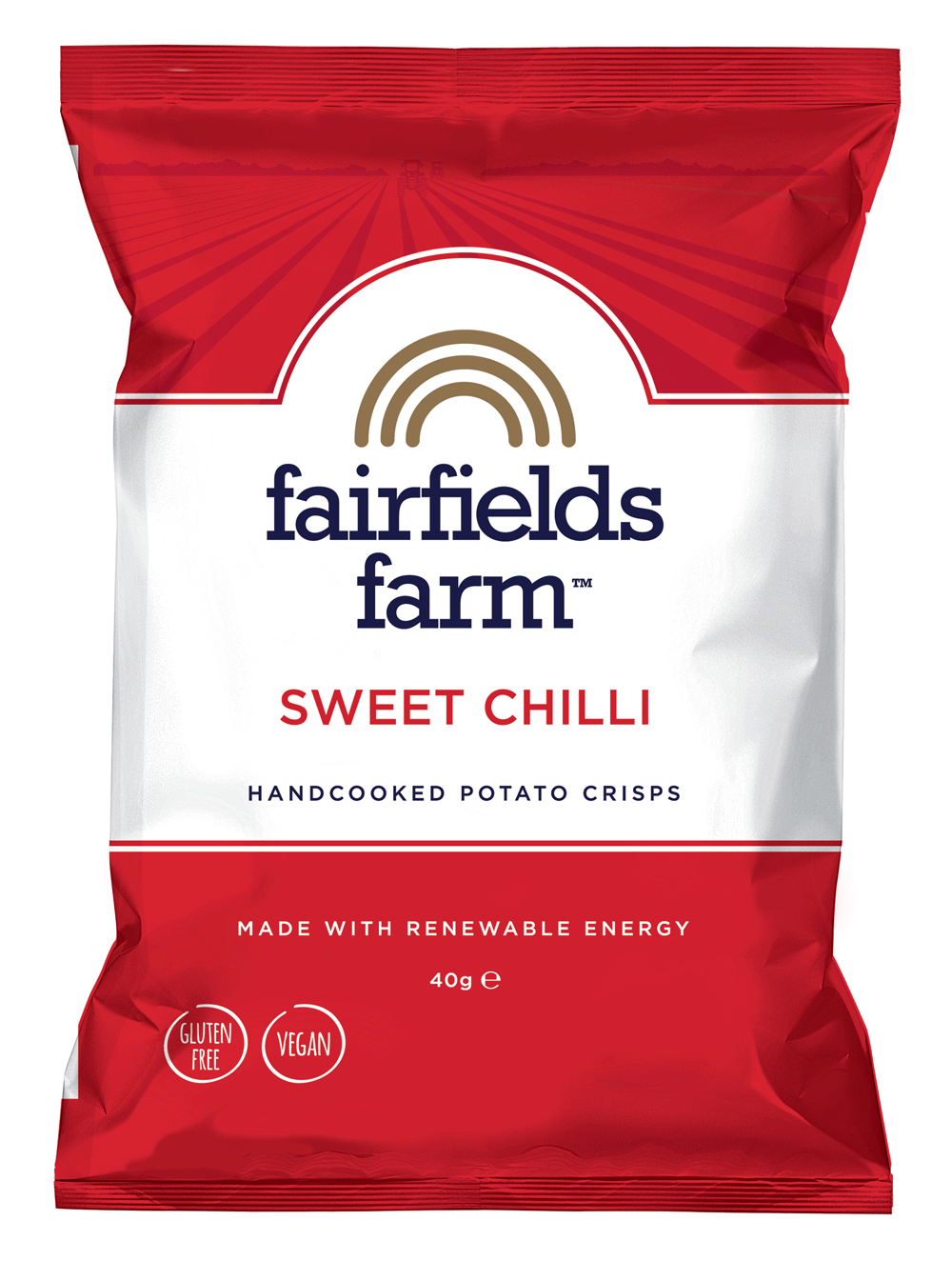 Sweet Chilli 24 x 40g Bags