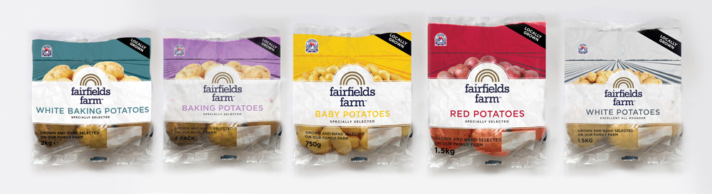 Fairfields Potatoes