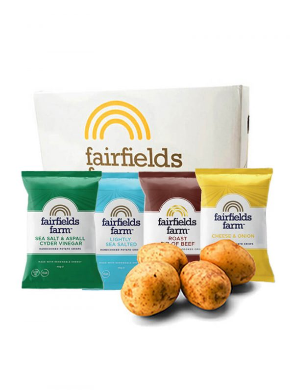 Deal 15kg Potatoes Packs
