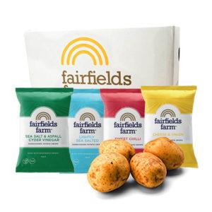 Fairfields Farm Deal Pack