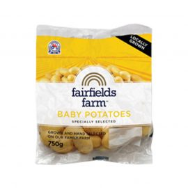 6x 750g P/P Baby Potatoes
