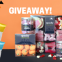 WIN Halloween Treats with Ask Mummy & Daddy