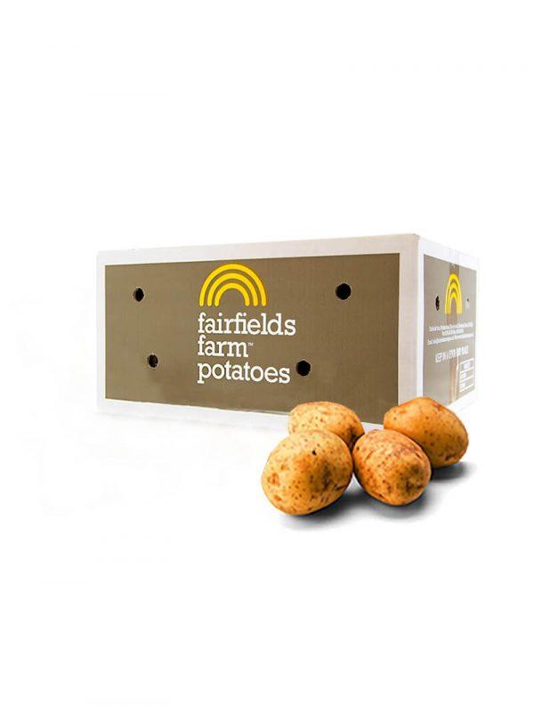 FFC Potatoes