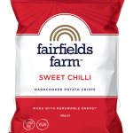 Fairfields Farm Sweet Chilli Crisps