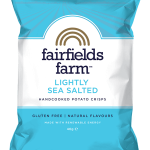 Fairfields Farms Lightly Sea Salted