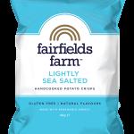 Fairfields Farms Lightly Sea Salted