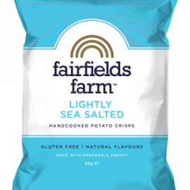 Protected: Lightly Sea Salted