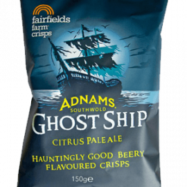 Protected: Adnams Ghost Ship